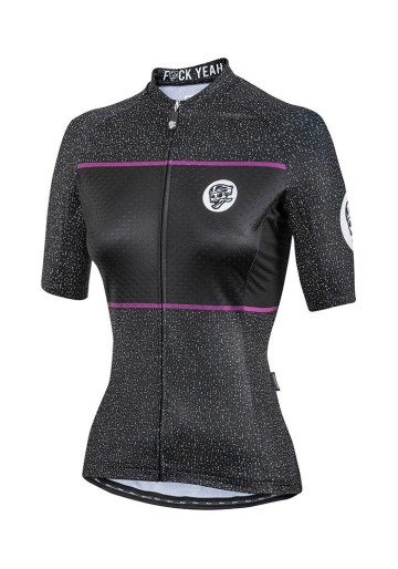 ATTAQUER WOMEN CORE STATIC ALL OVER JERSEY image