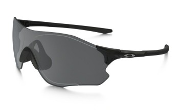 OAKLEY - EVZero™ Path Polished Black with Black Iridium Lenses image
