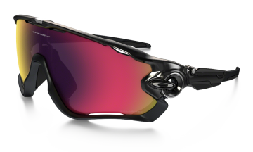 OAKLEY - Jawbreaker™ Black Ink with OO Red Iridium Polarized® Lenses image