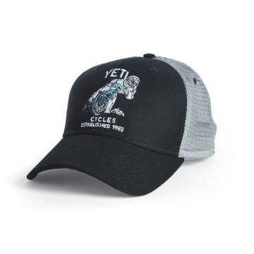 YETI HAT SLIDING TRUCKER image