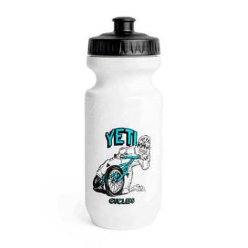 YETI BOTTLE WATER SLIDING WHITE image