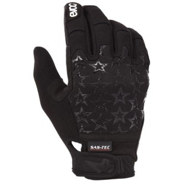 EVOC FREERIDER TOUCH GLOVE BLACK image