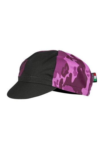 ATTAQUER CAP BIG SKULL OSFM PLUM image