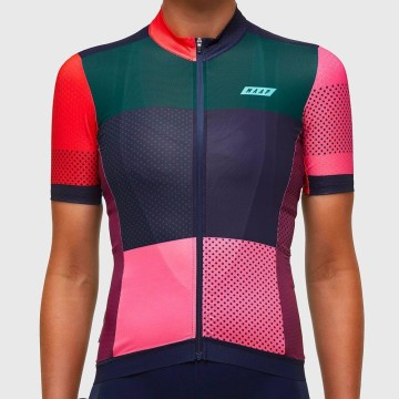 MAAP WOMENS SECTOR PRO JERSEY NEVY image