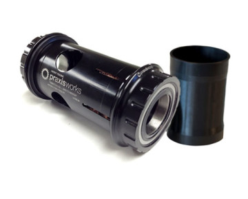PRAXIS BOTTOM BRACKET 68MM ROAD CONV BB30 PF30 GXP 68-3201 image