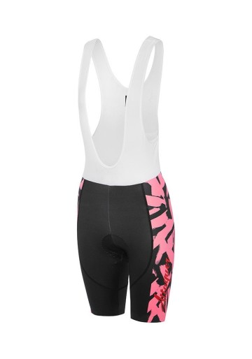 Attaquer Bib Short Women Core Brush Soft Pink image