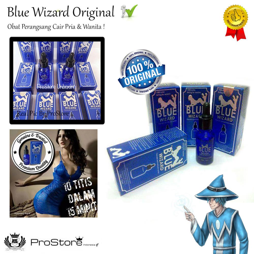 blue wizard england exiting water obat perangsang wanita