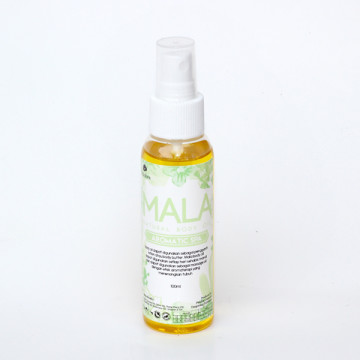 Body Oil - Aromatherapy Spa - Mala - 100 ml image