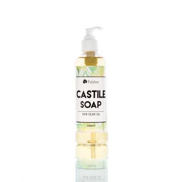 Castile Soap - 250 ml image