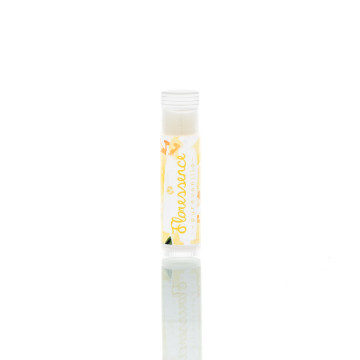 Floressence - Solid Perfume - Pure Vanilla - 15 gr image