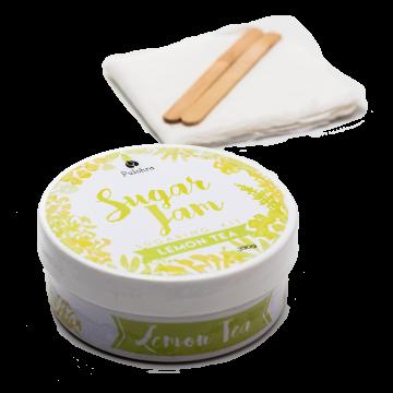 Sugar Jam - Hair Removal Paste - Lemon Tea - 330 gr image