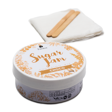 Sugar Jam - Hair Removal Paste - Chocolate - 330 gr image