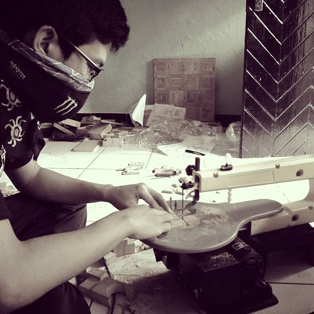 Master Craft Story - Awaludin image