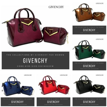 Givenchy 8155 (2IN1) Semi Premium image