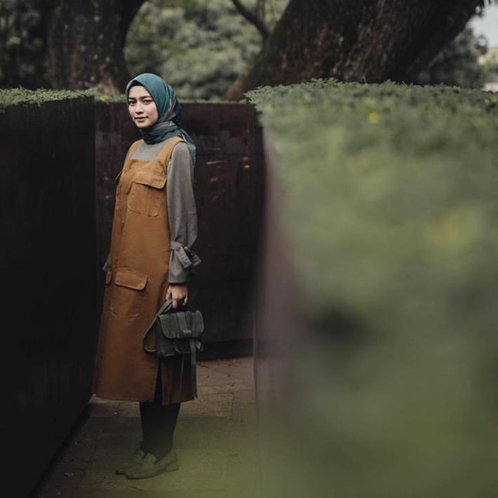 Mega Iskanti in #rashawllook image