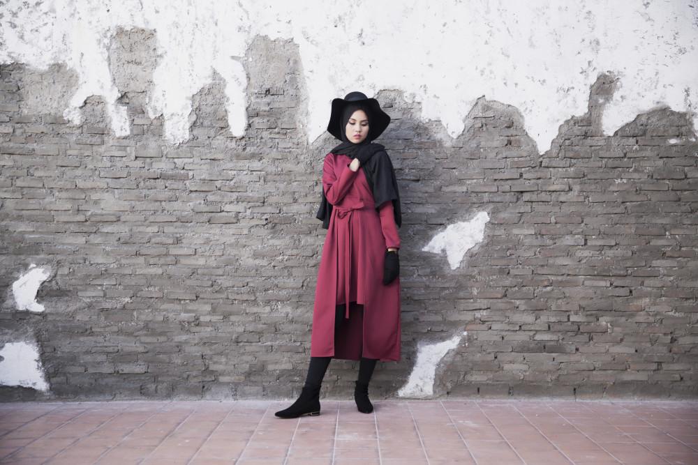 Crimson Charcoal 12