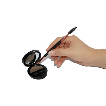 BROW BRUSH - BLACK image