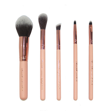 ROSÉ ALL DAY 5PC SCULPTING KIT - PINK image