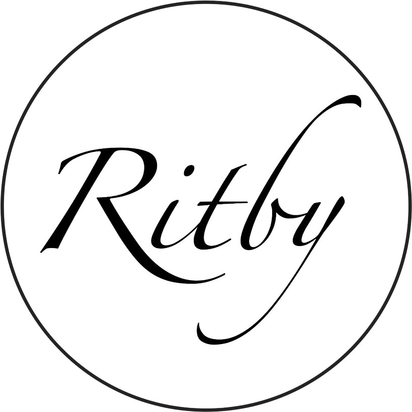 Ritby Logo