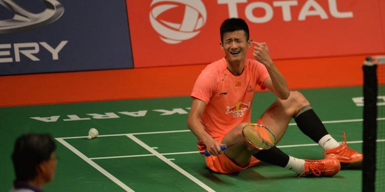 Hasil Lengkap Final China Masters