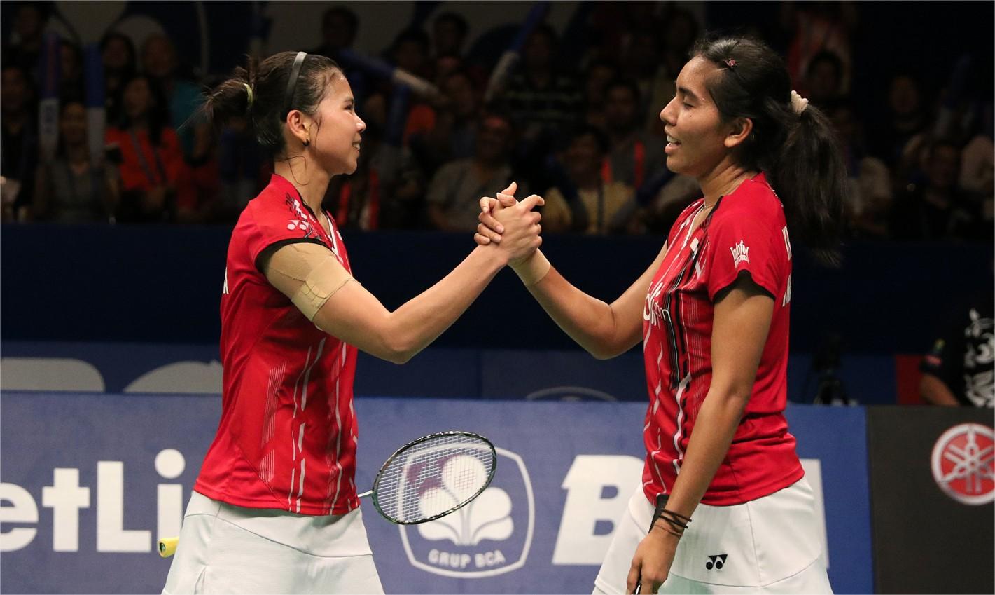 Daftar Harga Tiket Indonesia Open 2016, 30 Mei-5 Juni Di Istora Senayan