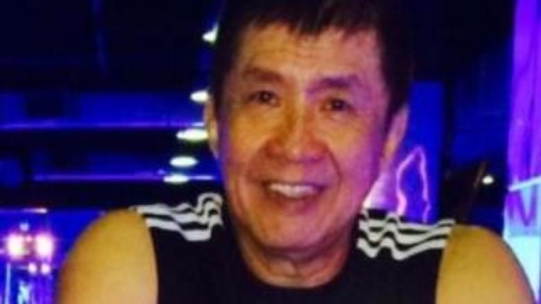 Jatuh Usai Nge-gym, Rudy Hartono Dilarikan ke Rumah Sakit
