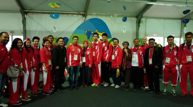 SCTV Siarkan Cabang Bulutangkis di Olimpiade, Ini Jadwalnya