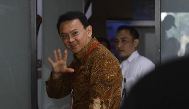 Ahok Janji Kasih Rp5 Miliar Untuk Pembinaan Bulutangkis di Jakarta