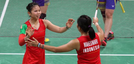 Rexy Mainaky Evaluasi Penampilan Tim Bulutangkis Olimpiade Indonesia