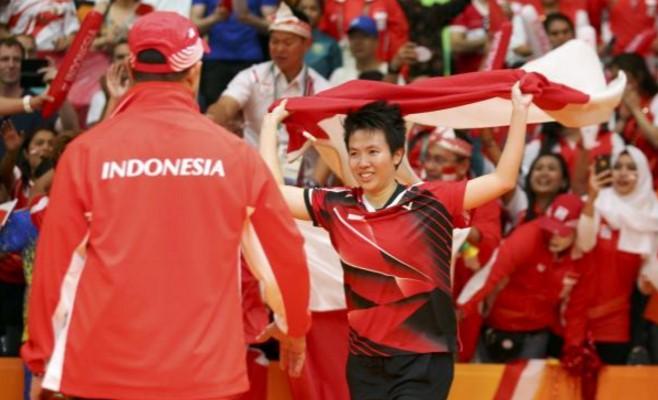 Olimpiade Rio 2016, Indonesia Finis di Peringkat 46 Dari 207 Negara