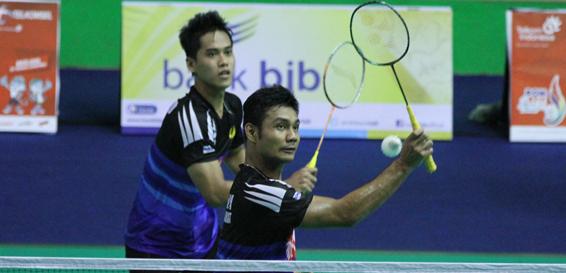 Tim Putra Dan Putri Jabar Tembus Final PON XIX Jawa Barat 2016
