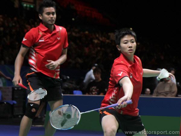 Indonesia Akan Kirim Pelatih Badminton Ke Jamaika