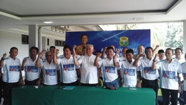 Klaim 18 Suara Solid, Kubu Wiranto Siap Menangi Ketua PBSI Aklamasi