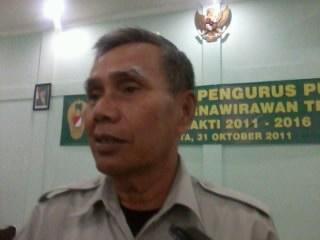 Mantan Ketua Umum PP PBSI (1992-1996) Meninggal.