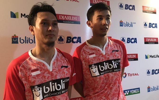 4 Wakil Indonesia Tidak Bisa Ikut Tournament Jepang Open 2017