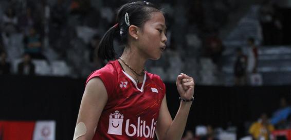 Undian Para Pemain Indonesia di Babak Pertama German Open 2018