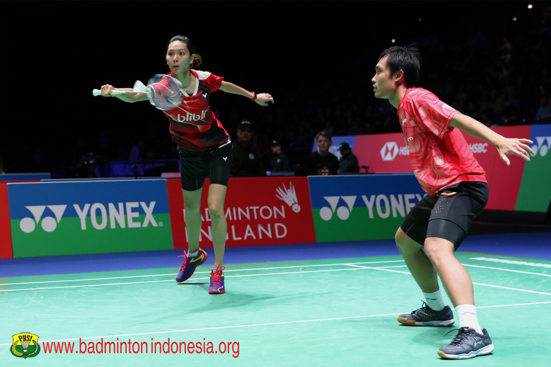 Chef de Mission Tim Indonesia di All England 2018, Soroti Nomor Ganda Campuran