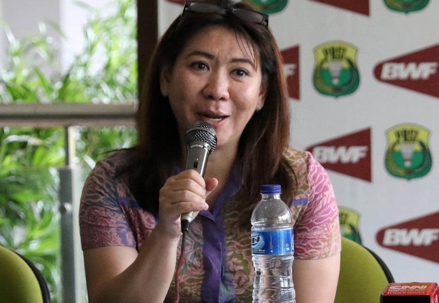 Turnamen Jaya Raya Junior Jadi Ajang Seleksi untuk Kejuaraan Junior Asia dan Dunia