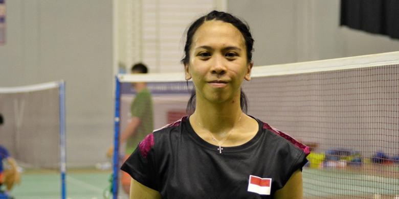 Dua Wakil Tunggal Indonesia Lewati Babak Pertama Osaka International Challenge 2018