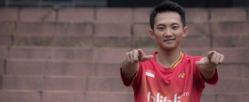 3 Pemain Indonesia ini Jadi Unggulan di Lingshui China Masters 2018
