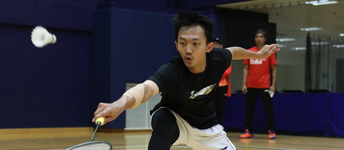 Usai Taklukan Sri Langka, Indonesia Hadapi Thailand di Badminton Asia Mixed Team Championships
