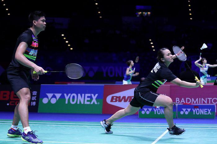 Comeback Manis Antar Praveen/Melati Jadi Semifinalis India Open 2019