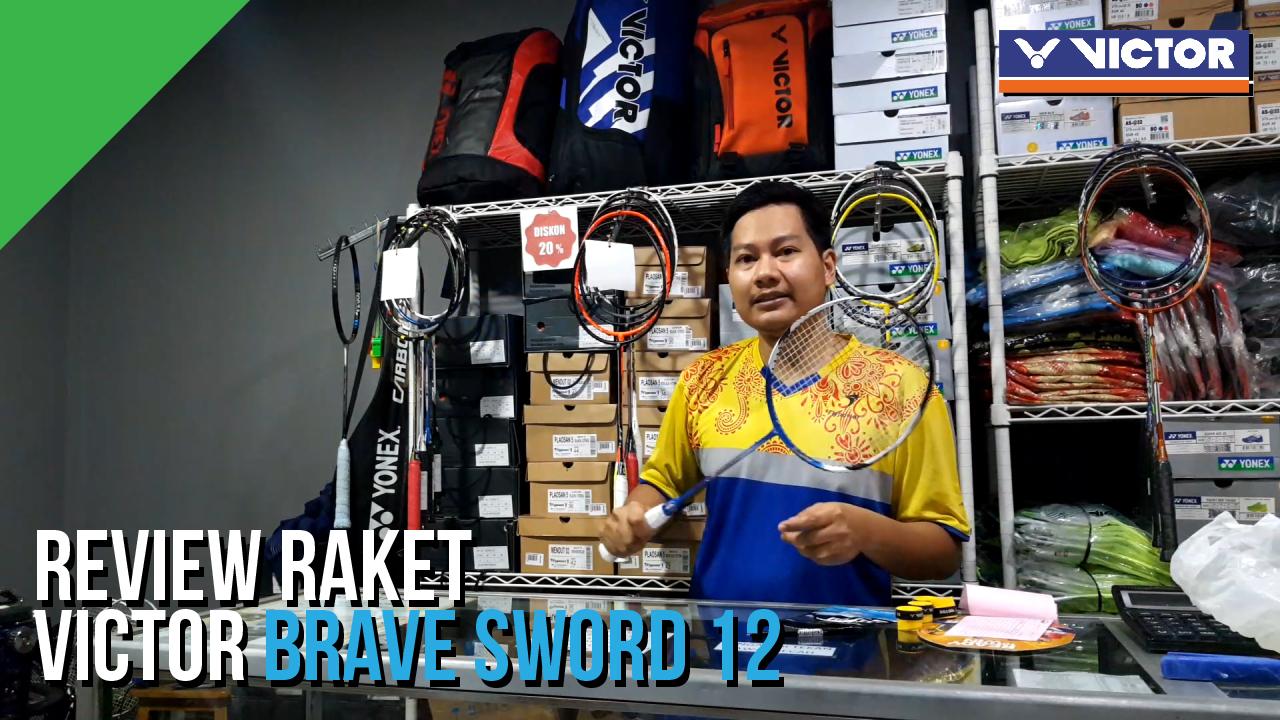 Adv Review Raket Brave Sword 12