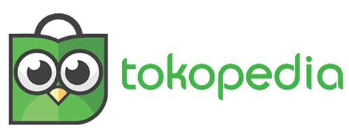 Logo Widget Tokopedia