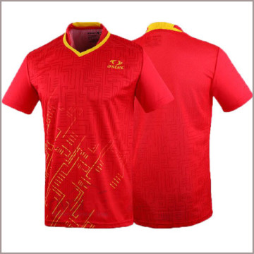 Baju Astec AWM03/A (Red/Yellow) image