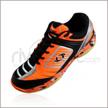 Sepatu Astec Hybris (Orange) image