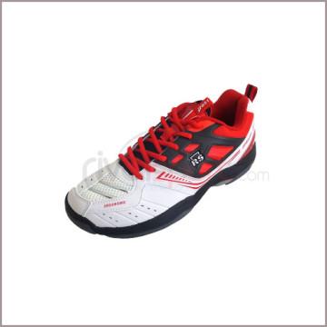 Sepatu RS Jeffer R851 (Red/Black/White) image