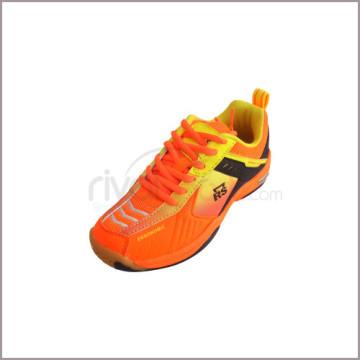 Sepatu Sirkuit 563 JR (Orange/Lemon) image
