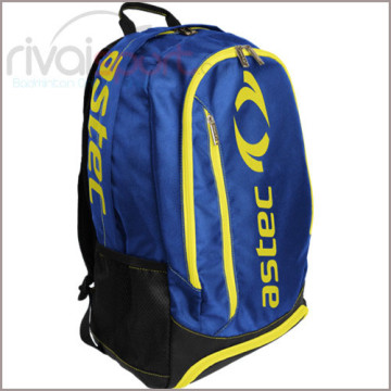 Tas Ransel Astec ABP-004/D (Blue/Yellow) image