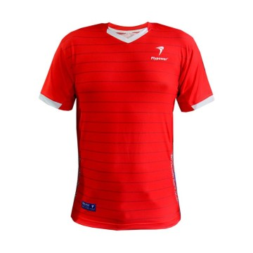 Baju Flypower Mandalawangi 4 (Red)